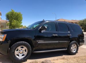 2008 Chevy Tahoe for Sale in Glendale, AZ