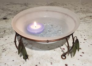 Floating candle display for Sale in North Miami Beach, FL
