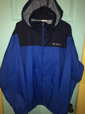 Large Colombia Jacket for Sale in Stockton, CA