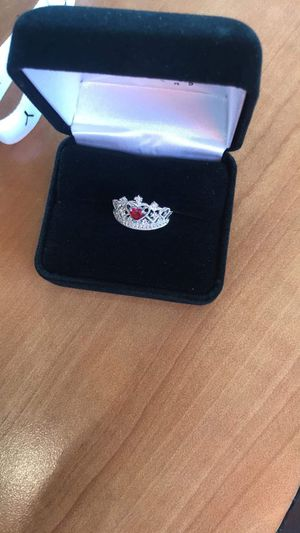 Promise ring for Sale in Traverse City, MI