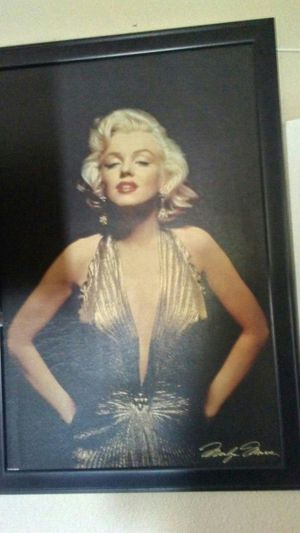 Marilyn Monroe Pictures for Sale in North Las Vegas, NV