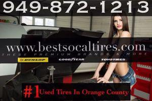 315 35 20 USED TIRES 315/35/20 315/35R20 for Sale in Santa Ana, CA