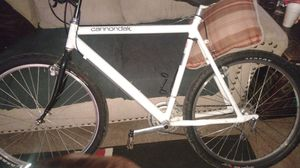 Cannondale mountain bike for Sale in Memphis, TN