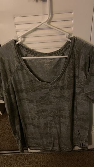 AMERICAN EAGLE CAMO T-SHIRT SIZE XL for Sale in Lutz, FL