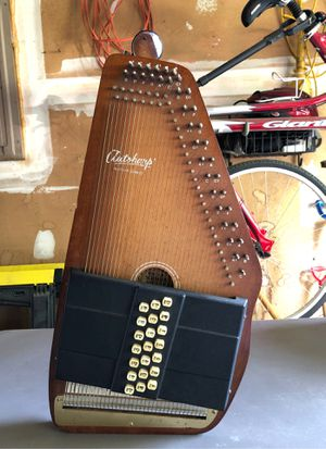 Autoharp for Sale in Waterbury, CT