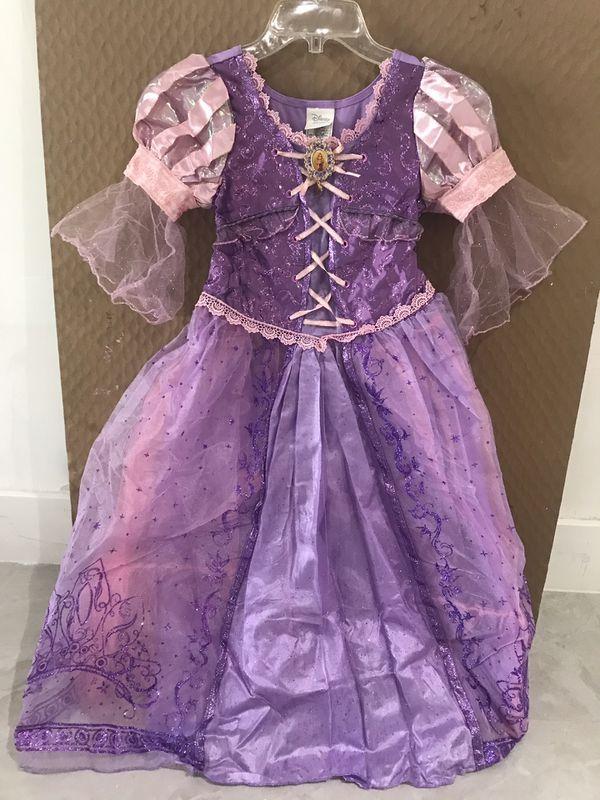 Rapunzel Disney Costume