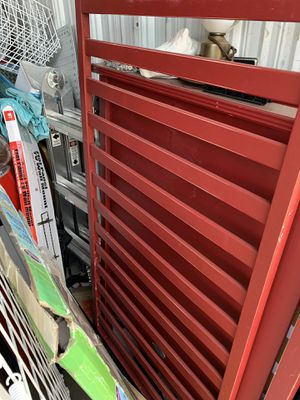 Bratt crib with mattress for Sale in Mesa, AZ