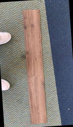 Luxury vinyl flooring!!! Only .88 cents a sq ft!! Liquidation close out! W DO for Sale in Fontana,  CA
