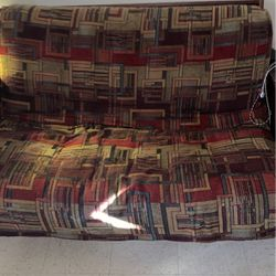 Wooden Futon for Sale in Cleveland,  OH