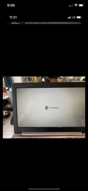 """Acer Chromebook 15.6"""" CB3-532-C8DF with charger for Sale in Largo, FL"""