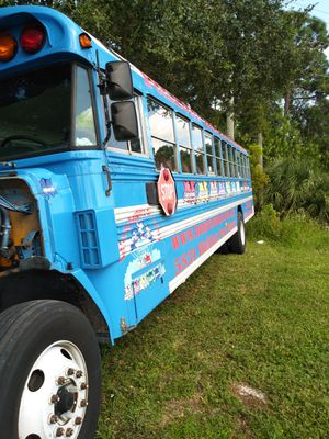 Church bus for Sale for Sale in Fort Myers, FL