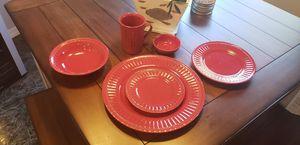 Dinnerware set for Sale in Escalon, CA