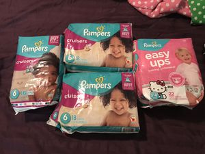 Diapers for Sale in Pflugerville, TX