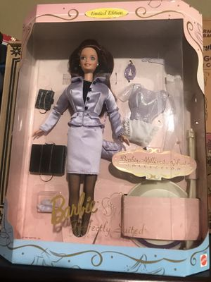 Barbie millicent roberts perfectly suite for Sale in Pacifica, CA