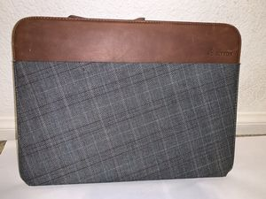 Padded Professional, Leather Laptop Case/Stand for Sale in Chula Vista, CA