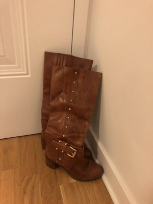 Michael Kors boots for Sale in Nutley, NJ