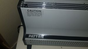 "Patton36"" baseboard heater for Sale in Lockport, IL"