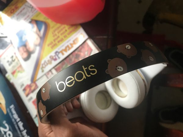 Dr Dre beats SPECIAL ADDITION