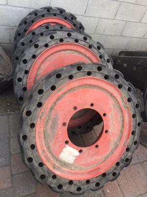 Bobcat tires for Sale in San Gabriel, CA
