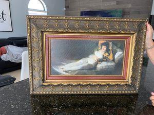 Pintura copias de prado tengo que vender for Sale in Hialeah Gardens, FL