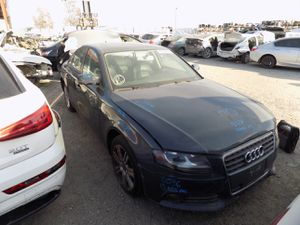 2010 Audi A4 2.0 l (Parting Out) STOCK # 5536 for Sale in Fontana, CA
