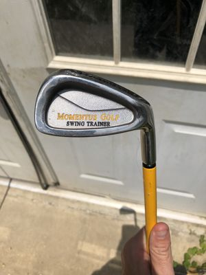 Momentus Swing Trainer for Sale in Jessup, MD