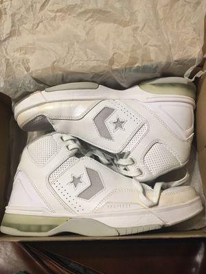 Converse Basketball Shoes Weapon Evo Mid for Sale in Marietta, GA