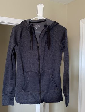Woman's size small Nike zip up for Sale in Fort Leonard Wood, MO