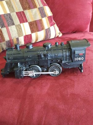 Collectibles. L@@K !!! Vintage Lionel 1060 Steam Locomotive .For parts or you repair for Sale in Lincoln Acres, CA