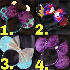 Mickey Ears for Sale in Downey, CA