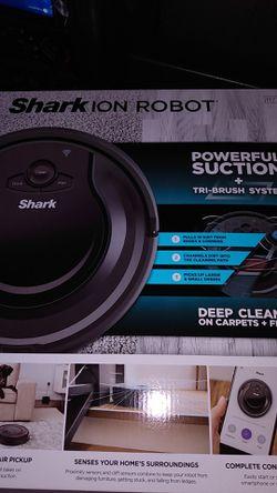 Shark ion robot vacuum r77 for Sale in Denver,  CO