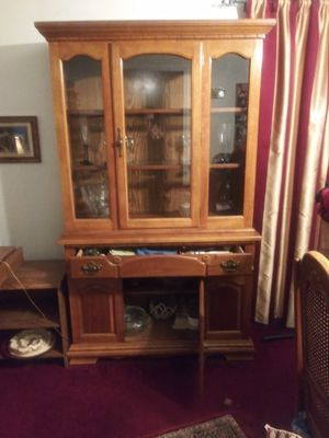 Display Hutch for Sale in Portland, OR