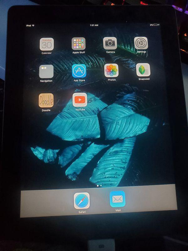 iPad 2 16gb