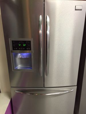French door refrigerator for Sale in Ithaca, NY