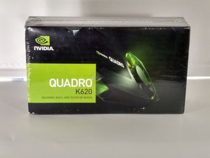 Nvidia Quadro k620 graphics card. Brand New in box for Sale in Ithaca, NY