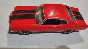 Chevelle SS toy model car for Sale in Roseville, MI