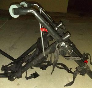 Allen sport , 3 bike rack for Sale in Los Angeles, CA