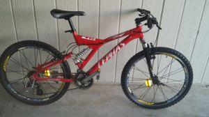 26in mountain bike for Sale in Phoenix, AZ