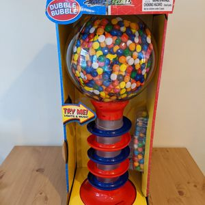 New Lights & Sounds Gumball Machine Bank for Sale in Manchester, CT