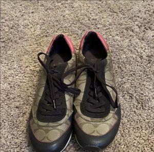 Coach sneakers for Sale in Philadelphia, PA