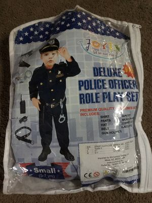 Deluxe police officer for Sale in Elma, WA