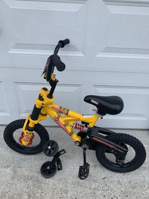 "Kids Bike 12"" for Sale in Chesapeake, VA"