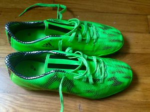 Used, Adidas F10 indoor soccer shoes for Sale for sale  Bronx, NY