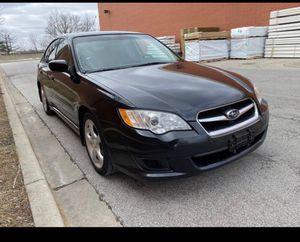 2008 Subaru Legacy for Sale in Worth, IL