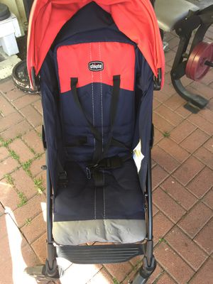 Chicco stroller for Sale in Anaheim, CA
