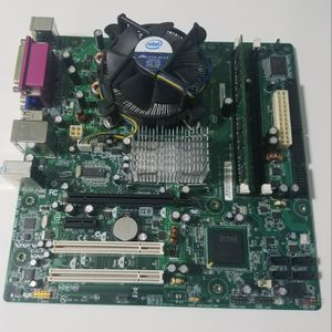 Intel D945GCNL Motherboard 2Gb DDR Memory Core2 Duo 2.2Ghz CPU Combo for Sale in Miami, FL