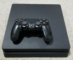 PS4 SLIM 1TB Console Playstation 4 system for Sale in Denver, CO