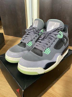 Jordan 4 retro (Green Glow) for Sale in Tampa, FL