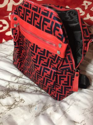 """Fendi"" brand new backpack/purse for Sale in Manchester, NH"