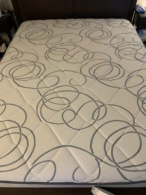Sealy mattress and box spring for Sale in Falls Church, VA
